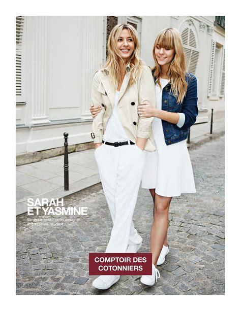 Comptoirs De Cotonniers by Comptoir De Cotonniers Ss15 We Produced This Comptoir