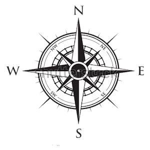 tutorial qgis lengkap gambar 16 arah mata angin lengkap tutorial menentukan