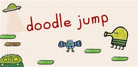 doodle jump android doodle jump bon plan android