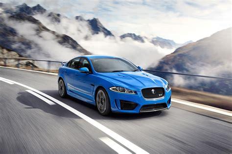 jaguar xfr horsepower 2014 jaguar xfr s sports sedan let with more