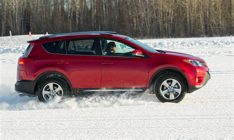 best suv for snow and 2015 best small suvs in snow autos post
