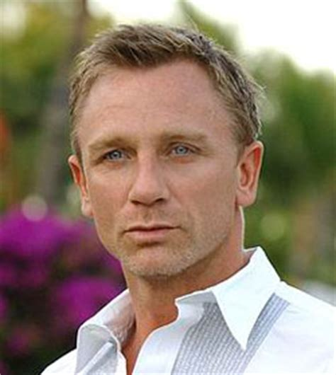 Daniel Craig Hairstyle by Derek Jeter Mens Hairstyles Daniel Craig Hairstyles