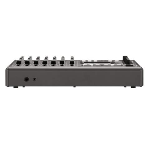 Roland Vr 3ex roland vr 3ex 4 channel switcher mixer nearly new at gear4music