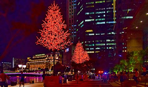 new year 2016 singapore light up in singapore where to see lights and