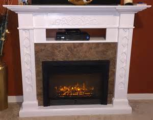 electric fireplace diy diy electric fireplace 250