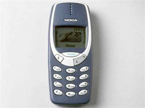 Nokia 3310 Android nokia is about to relaunch its most mobile phone and it s here soon daily