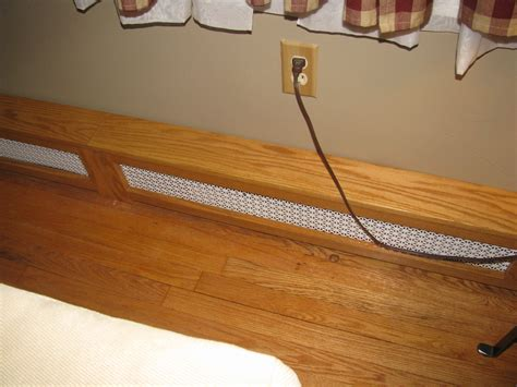 woodworking inlay radiator covers by smk enterprises wood radiator covers