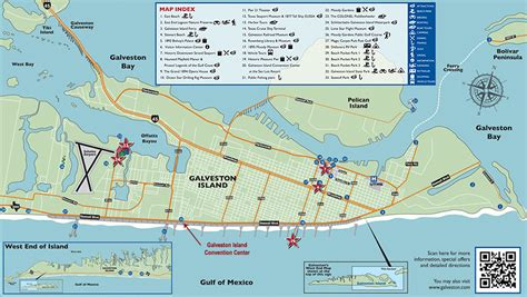 galveston map galveston island convention center at the san luis resort directions