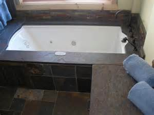 undermount air tub
