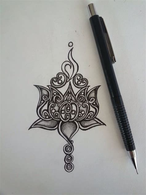 831 tattoo design best 25 lotus design ideas on henna