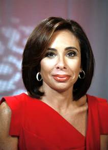 judge geneen hair fox news why didn t jeanine pirro reveal ties to donald