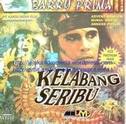 film jadul barry prima semi film jadul kelabang seribu barry prima full movies