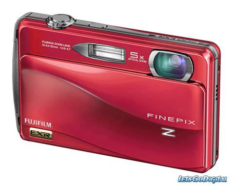 Kamera Digital Fujifilm Finepix Z fujifilm finepix z700exr letsgodigital