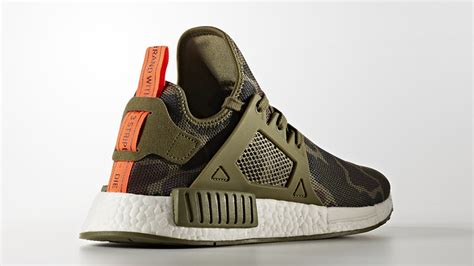 Adidas Nmd Xr1 Duck Camo White Best Premium Quality adidas nmd xr1 duck camo olive cargo the sole supplier