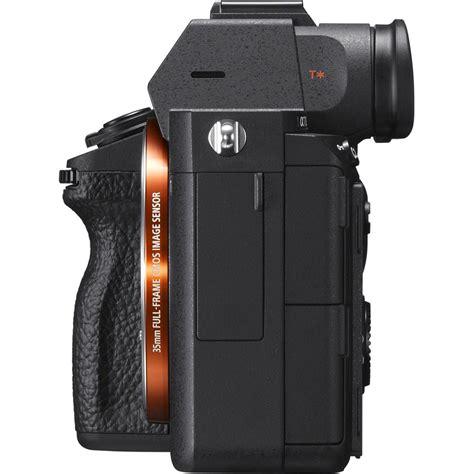 Sony Fe 28 70mm F3 5 5 6 Oss sony alpha 7 iii avec objectif 28 70mm fe 28 70mm f3 5 5 6