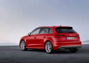 South Audi New Audi S3 Sportback 2014 In South Africa