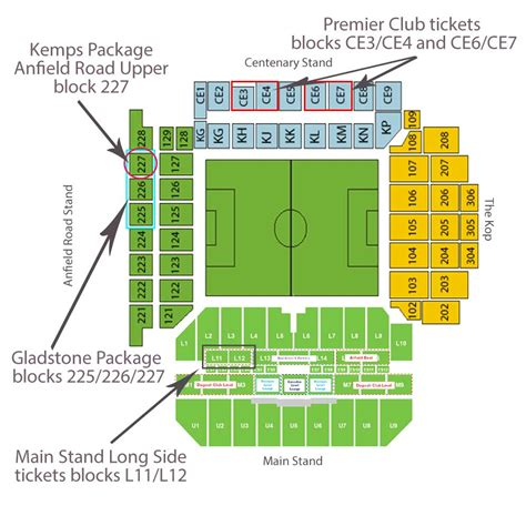 stand seating plan tickets to ticmate co uk
