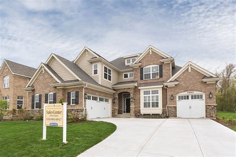 100 new homes decorated models model homes at