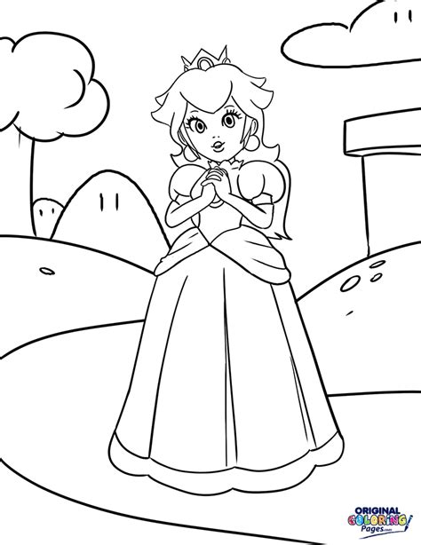 coloring pages categories princess coloring pages original coloring pages
