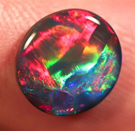 Mexican Agate 4 05ct 2630 best images about opals on my birthstone