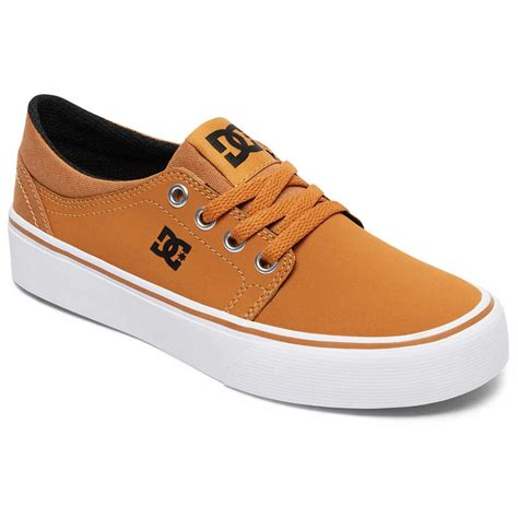 dc shoes boys dc shoes trase shoe boys buy and offers on runnerinn