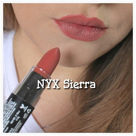 Lipstick Nyx Indonesia harga nyx matte lipstick the of