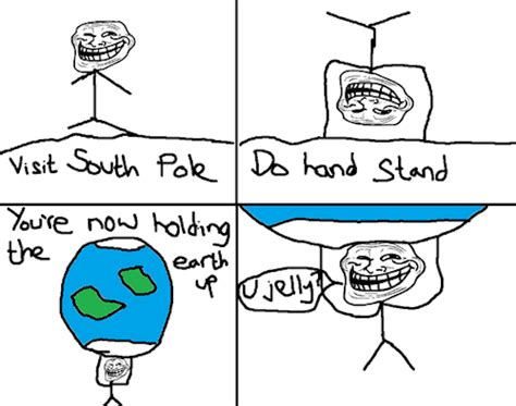 Troll Physics Meme - troll physics comics hilarious images daily