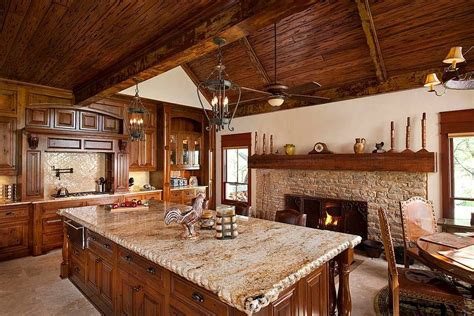 kitchen fireplace design ideas hot trends give your kitchen a sizzling makeover with a fireplace