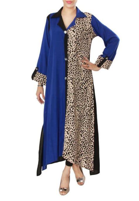 Karachi Pattern Long Kurti | pakistani designer long kurtis 2013 dress patterns
