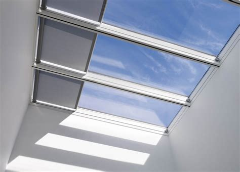 window covering for skylights blinds for skylights and roof windows excell blinds