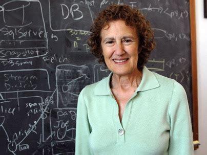 Turing Award Also Search For Turing Award Winner Barbara Liskov Science Friday