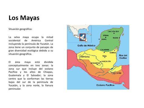 imagenes de los mayas ubicacion los mayas prueba