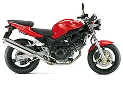 2004 Suzuki Motorcycle Models Suzuki Models 2004 Page 4