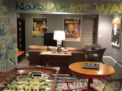 rec room chicago basement rec room eclectic basement chicago by nest oak park