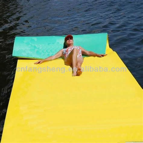 Large Floating Mat For Lake by Water Mat Floating Mat