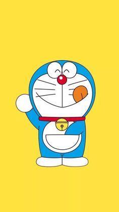 Doraemon X Baymax E0543 Iphone 7 doraemon wallpaperドラえもん 壁紙 mushrooms more pins like this at fosterginger