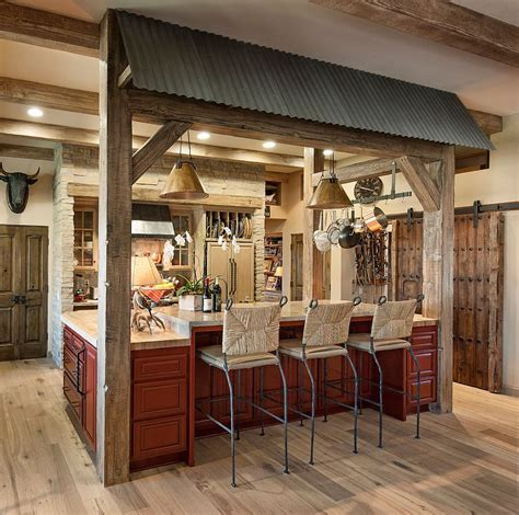 Barn Kitchen Decor by 25 Trendy Kitchens That Unleash The Of Sliding Barn