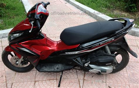 Water Blader Kantong Air 2 5 L 2013 honda air blade 125cc for rent hanoi