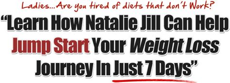 natalie s 7 day jump start unprocess your diet with easy recipes lose up to 5 7 pounds the week books natalie jill s 7 day jump start unprocess your