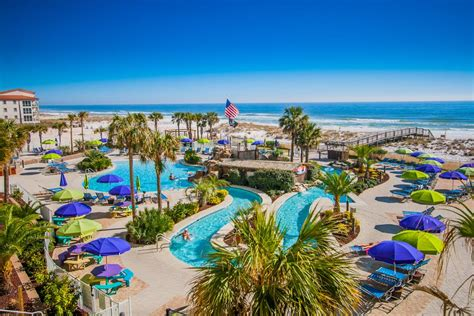 Comfort Inn Pensacola Beach Holiday Inn Resort Pensacola Beach Fl Booking Com