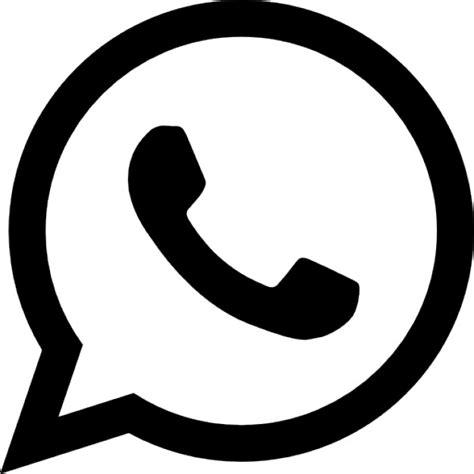 whatsapp logo variant icons