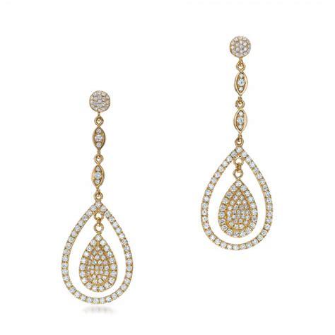 danglers earings joseph jewelry earrings custom jewelry gold diamonds sapphire ruby