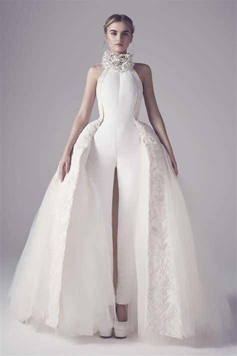 Fashion Wedding Dress fashion friday ashi studio s s 2016 hong kong wedding