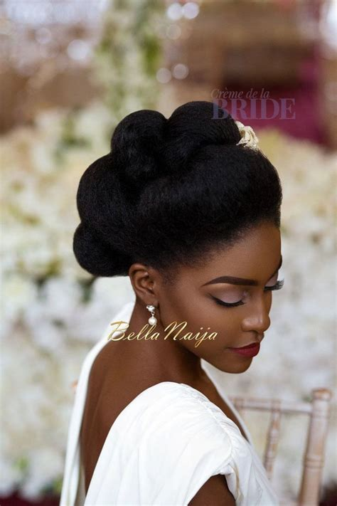 Wedding Hair For Naturals by Best 25 Hair Wedding Ideas On Wedding