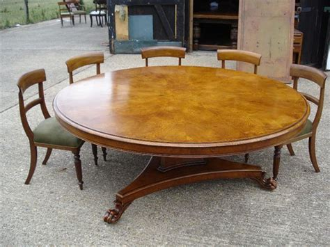 antique furniture warehouse large  dining table
