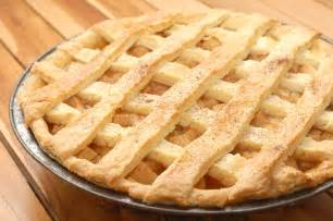 how to bake an apple pie from scratch with pictures