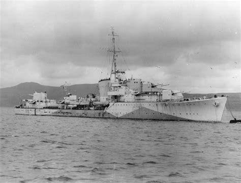 Frans Navy Tribal battle of the ligurian sea
