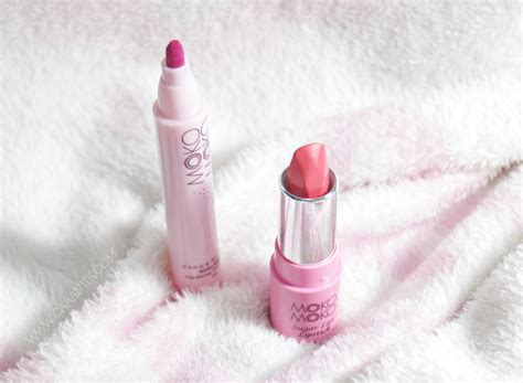 Lip Gloss Moko Moko review moko moko lipstik dan lip honey tint marker