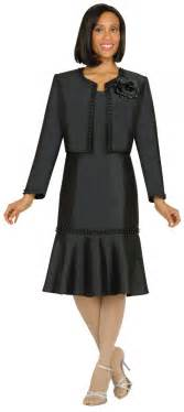 women dresses black dn5852 not just church suits