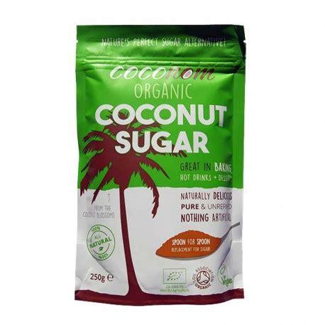 Coconut Sugar Organic by Organic Coconut Sugar